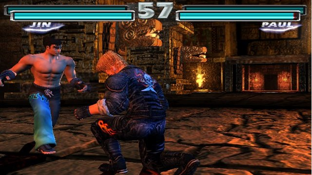 Download Tekken Tag Tournament PC Games Gameplay