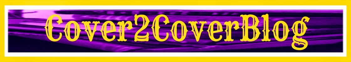 Cover2CoverBlog