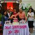 Wakili Walikota, Wongkar Hadiri HUT ke-28 Jemaat GMIM Sion Woloan