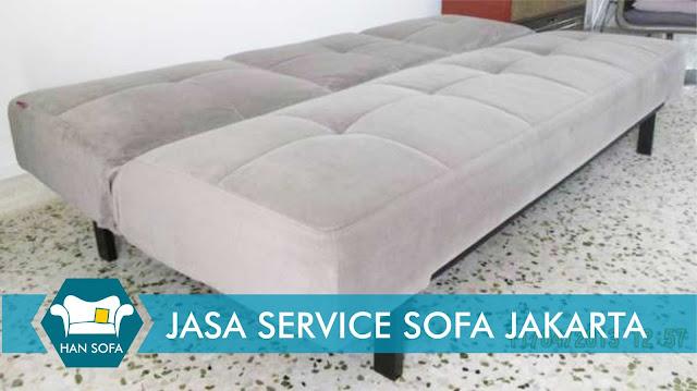 Ganti Kulit Sofa Bed Jakarta