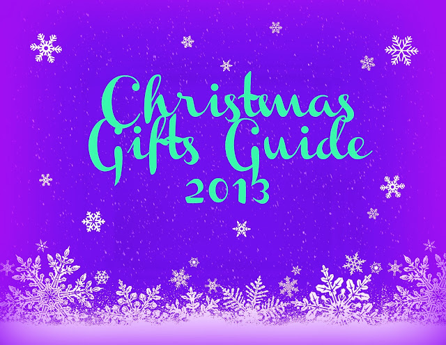 Christmas Gifts Guide, Christmas Gift Ideas, Christmas Giveaway