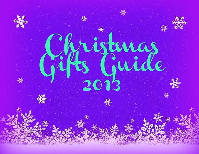 Christmas Gifts Guide, Christmas Gift Ideas, Christmas Giveaway