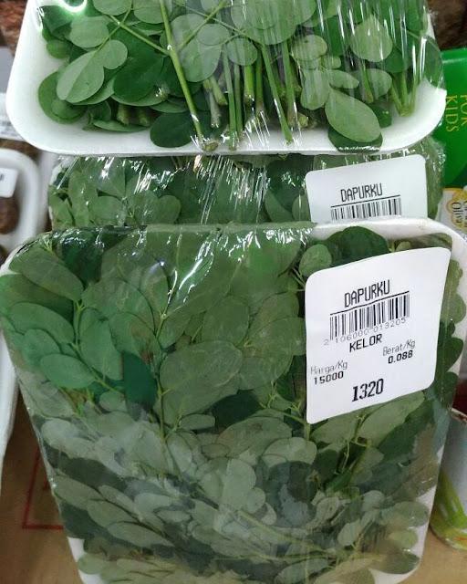 ekstrak daun kelor untuk diabetes mellitus