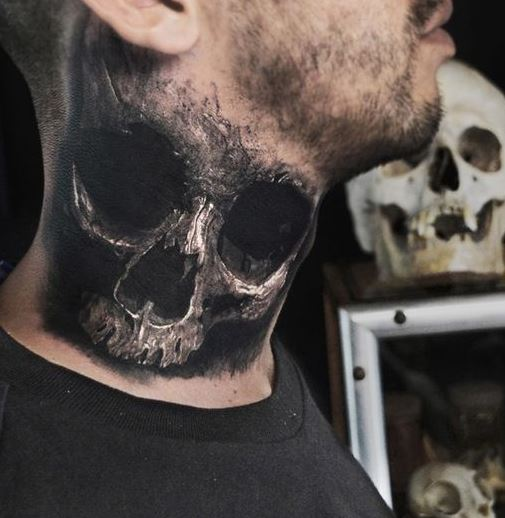 top Tattoo designs For Men