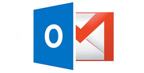 Cómo pasar los contactos desde Outlook a Gmail y un móvil Android
