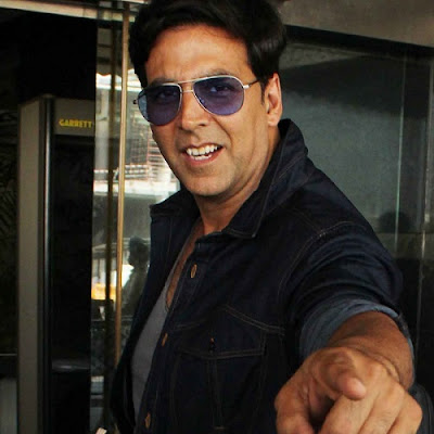A successful Bollywood star with a happy life: Akshay Kumar