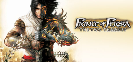 Prince of Persia The Two Thrones Full Version Free PC