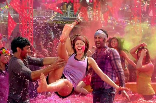 Bollywood Holi images, Pictures, wallpapers