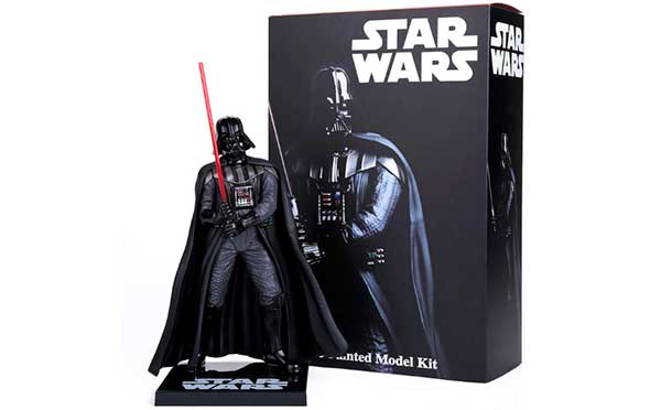 Action Figure Darth Vader