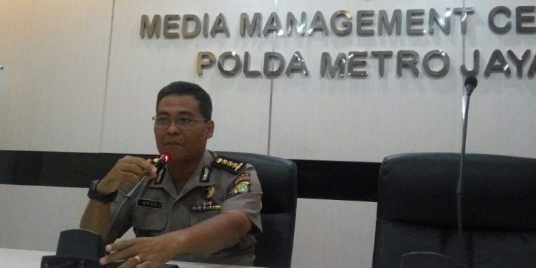 "Polisi Beberkan Fakta Terselubung Dibalik  ""Chat"" WhatsApp yang Diduga Milik Rizieq-Firza"