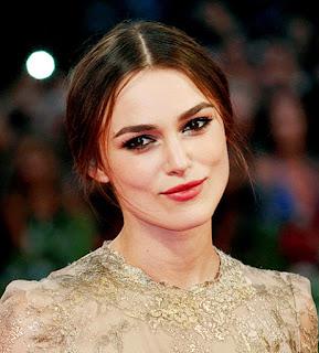 British TV Actress