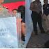 Pembunuhan Wanita Bercadar di Masjid Pagu, Kediri.