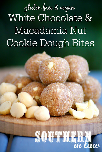White Chocolate Macadamia Nut Cookie Recipe With Coconut