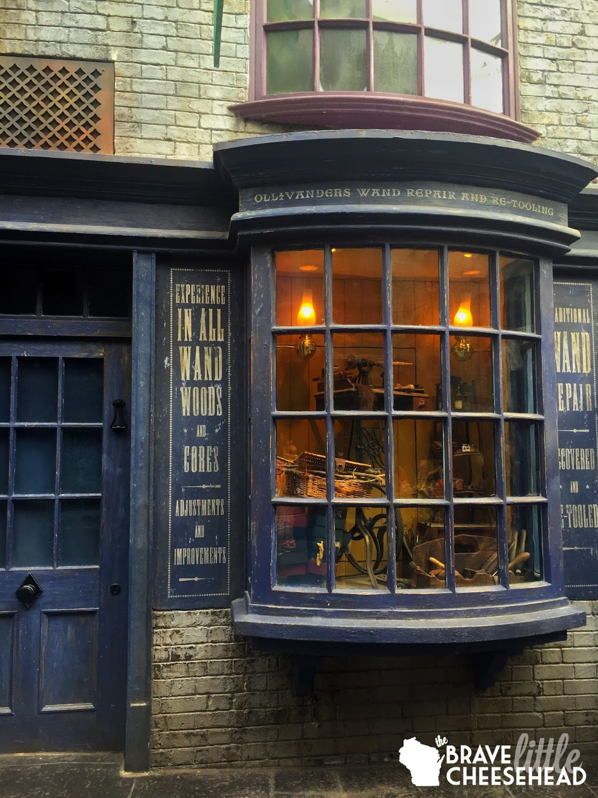 7 Things Every Muggle Should Do at the Wizarding World of Harry Potter | The Brave Little Cheesehead