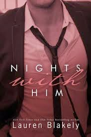 Nights with him (Seductive Nights #4) by Lauren Blakely