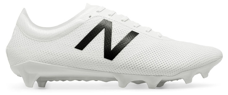 a31ce97bc White New Balance Furon 2.0 Boots Released - Footy Headlines
