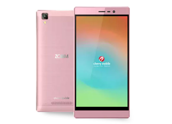 Cherry Mobile Zoom Specs, Price, Features