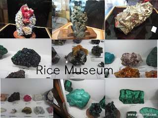 Rice Museum of Rocks & MInerals Hillsboro Oregon