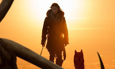 Trailers: Alpha Takes Us To The Ice Age 20,000 Years Ago