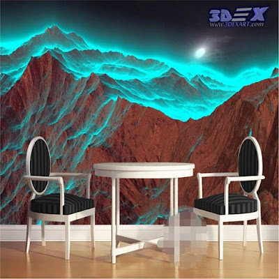 3d wallpaper designs, 3d wallpaper for walls, LED wallpapers