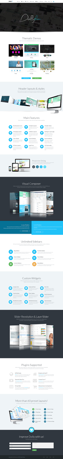 Best Premium Multipurpose theme