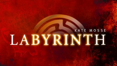 mini série ésotérique Labyrinth
