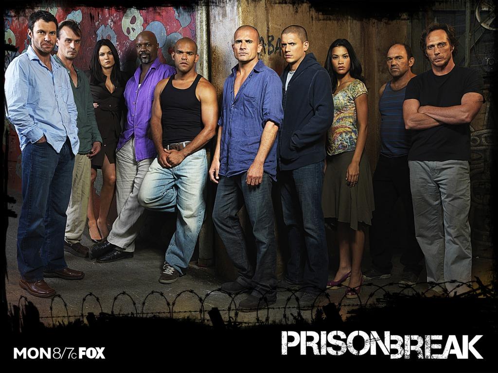 Free Prison Break Episodes Download