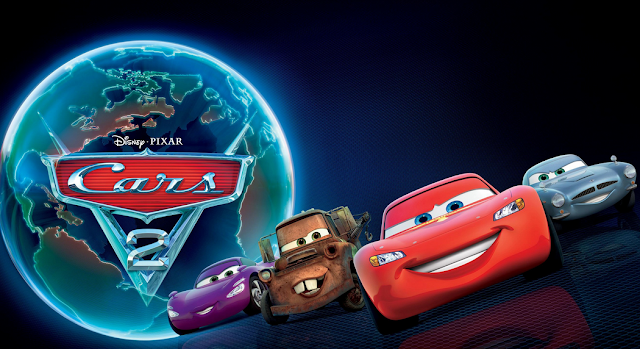 Cars 2 (2011) Full Movie Hindi Download (720p) [HD]
