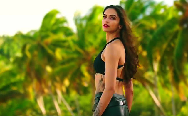 xXx: Return of Xander Cage, Deepika Padukone, Stunning, Ravishing