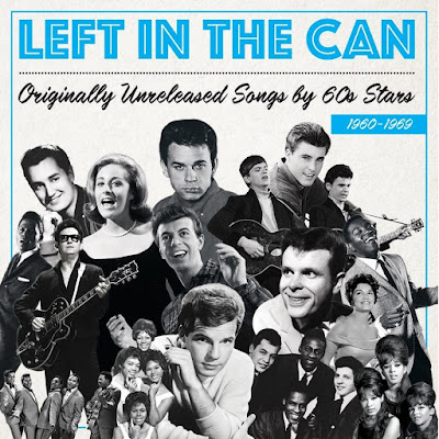VA - Left In The Can (Originally Unreleased Songs By 60s Stars 1960-1969)