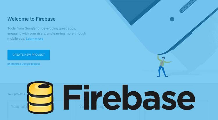 Alternative Lain Hosting File JS CSS HTML Di Firebase