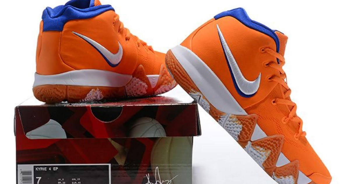 more photos f40f2 88300 tigabelas store  NIKE KYRIE 4 Wheaties