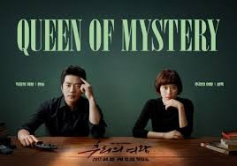 Detail Lengkap tentang Queen Of Mystery Season 2