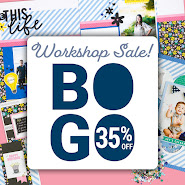 Buy One Workshop Kit and Get 2nd for 35% Off!