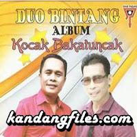 Ucok Sumbara & Ody Malik - Alek Rang Mudo (Full Album)