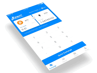 SWFT Blockchain: How SWFT Coin Works