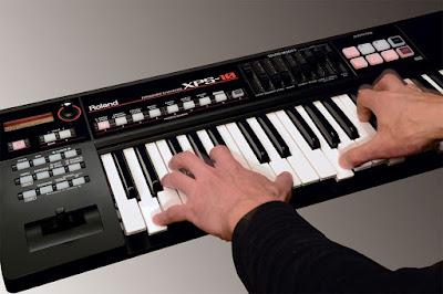 Có nên mua những cây đàn organ cũ - đàn organ secondhand