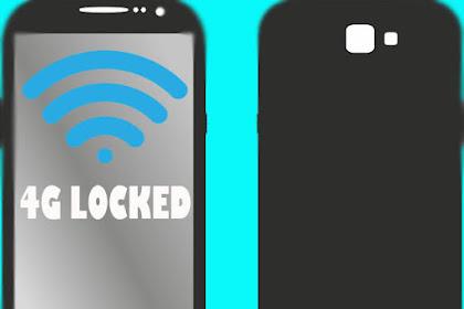 Sinyal 4G Android Anda Lemah? Berikut Cara Mengatasinya