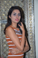 Actress Nikhita in Spicy Small Sleeveless Dress ~  Exclusive 059.JPG