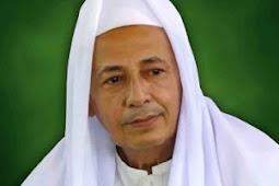 Nasihat Maulana al-Habib Muhammad Luthfi ibn Yahya Tentang Anak Shalih