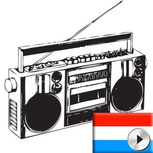 Luxembourg web radio