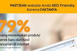 Cara Meningkatkan SEO Peringkat Website No 1 Google