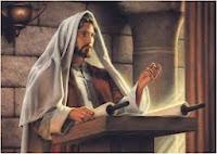 JESÚS SANA UN HOMBRE EN DÍA DE REPOSO