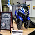 Yamaha Indonesia Akan Impor Tricity 155 Juli 2016