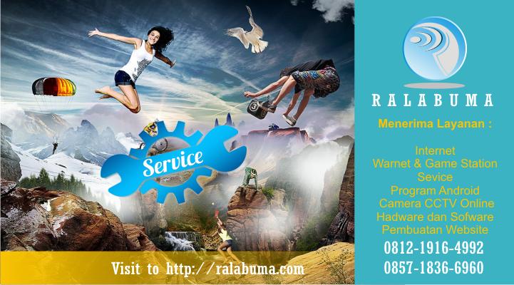 Ralabuma Tecnology Creative