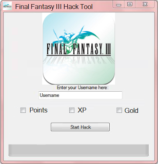 final fantasy 3 cheat codes iphone