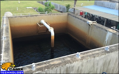 Sửa chữa đạt quy chuẩn trạm xử lý nước thải - Đặc tính nước thải sinh hoạt