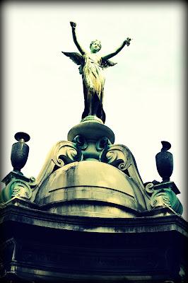 Cimetiere du Passy, Paris