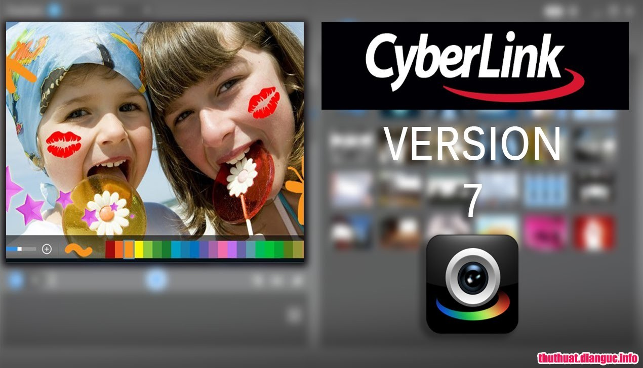 Download CyberLink YouCam Deluxe 8.0.1411.0 Full Crack, phần mềm chỉnh sửa video trực tiếp nâng cao, CyberLink YouCam, CyberLink YouCam free download, CyberLink YouCam full key,