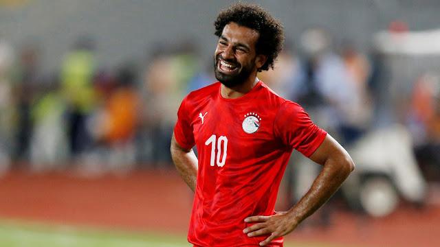محمد صلاح يرفض عرضاً ضخماً من ريال مدريد
